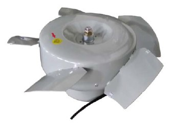 HANJIN PANEL FAN MOTOR ( HJ...